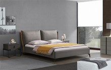 מיטה זוגית דגם F6328 - היבואנים