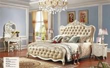 חדר שינה דגם 8838 - היבואנים