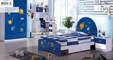 חדר ילדים 8321-2 - היבואנים