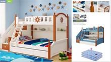 מיטת קומותיים 901 - היבואנים