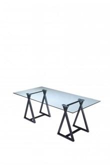 שולחן סלון דגם CT-1072B - היבואנים