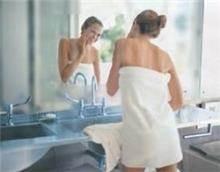 חבילה אטרקטיבית לחדר האמבטיה