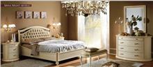 ריהוט בהיר לחדר שינה - רהיטי מוביליה