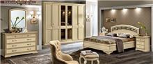 חדר שינה קומפלט - רהיטי מוביליה