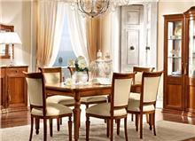 שולחן וכסאות לפינת אוכל - רהיטי מוביליה