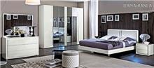 חדר שינה - רהיטי מוביליה