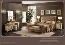 חדר שינה אלגנטי ומרשים - רהיטי מוביליה