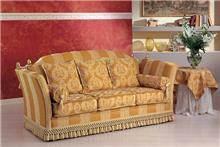 ספה צהובה - רהיטי מוביליה