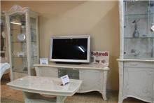 שולחן סלון+מזנון - רהיטי מוביליה
