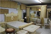 מיטה זוגית+שידות - רהיטי מוביליה