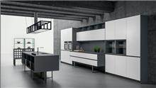 מטבח מעוצב דגם SIPARIO - ארן מטבחים