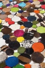 שטיח עיגולים