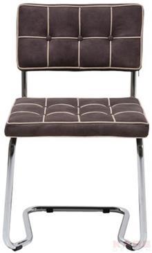 כסא חום מעוצב