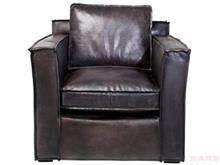 כורסא בעיצוב מרובע