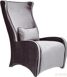 כורסא מעוקלת