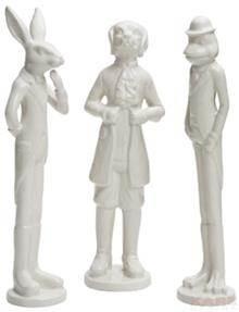 פסלים דקורטיביים