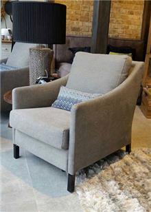כורסא מעוצבת פרלה - HouseIn - עודפים