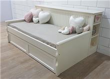 מיטה מיוחדת עם ארגז מצעים - HouseIn - עודפים