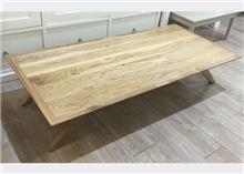 שולחן סלון מעץ אלון - HouseIn - עודפים