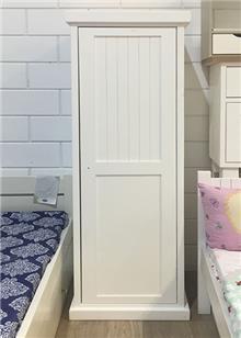 ארון מעץ מלא עם דלת - HouseIn - עודפים