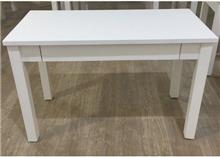 שולחן כתיבה מגירה אחת מעץ מלא - HouseIn - עודפים