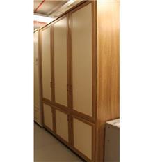 ארון פתיחה 6 דלתות