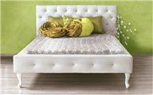 מיטה מעץ מלא אורין