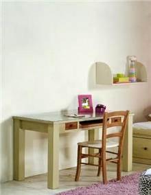 שולחן כתיבה מעוצב קינמון