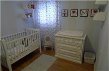 חדר תינוק קומפלט אביתר