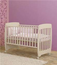 מיטת תינוק חצב