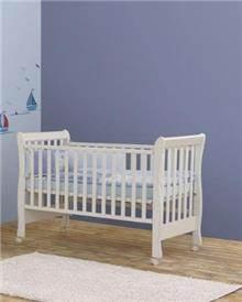 מיטת תינוק אלגנטית ערן