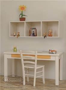 שולחן כתיבה ילדים גל