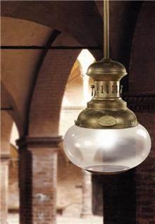 מנורה לתליה