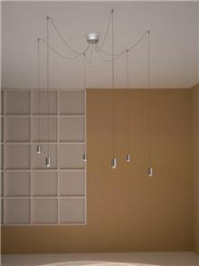גופי תאורה בעיצוב מינימליסטי
