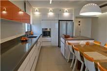 מטבח מודרני מעוצב - קמילה מטבחים