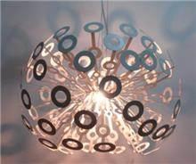 מנורה מעוצבת