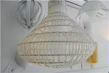מנורת תליה בעיצוב מרשים