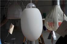 מנורת תלייה אובאלית