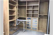חדר ארונות 9654 - בית אומנות העץ