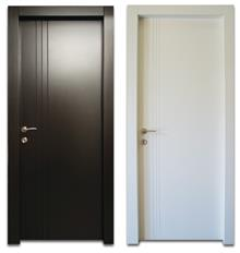 דלתות פנים אלגנטיות