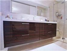 ארון לחדר אמבטיה - דקור - DECOR