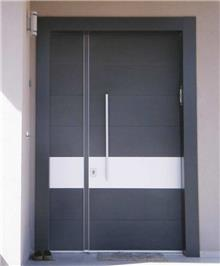 דלתות כניסה - דקור - DECOR
