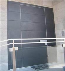 דלתות כניסה מעוצבות - דקור - DECOR