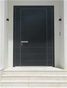 דלת חוץ - דקור - DECOR