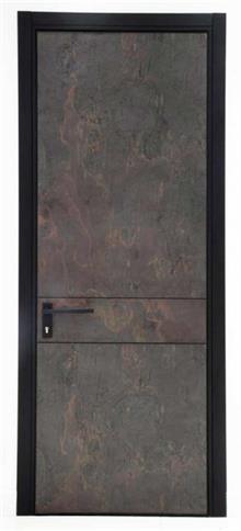 דלת כניסה מיוחדת - דקור - DECOR