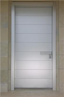 דלת כניסה אלגנטית - דקור - DECOR