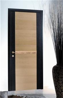 דלת פנים מעוצבת - דקור - DECOR