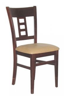 כיסאות מעץ בוק