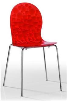 כסא מתכת