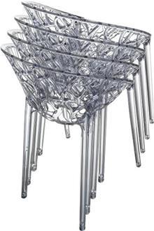 כסא אקרילי